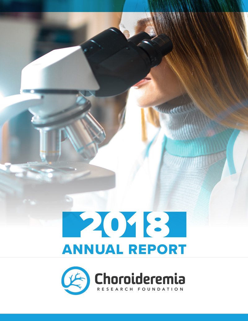 CRF 2018 Annual Report