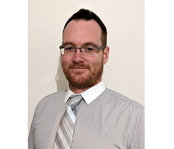 Tim Galvin, PhD headshot