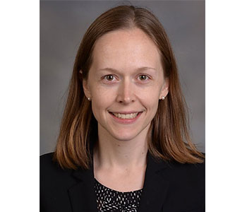 Rachel Huckfeldt, MD, PhD headshot