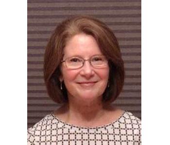 Sue Kazmierczak headshot