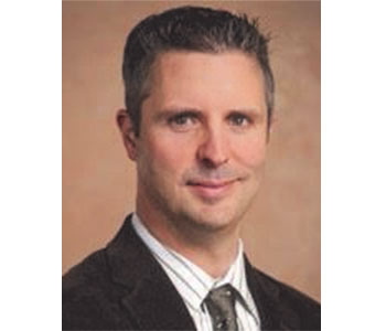 Chris Moen, MD headshot