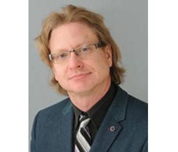 Michael Young, PhD, FARVO headshot