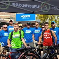 Team CHM event photo
