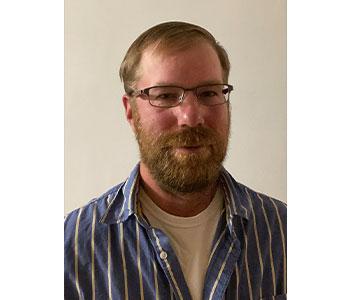 Dan Peterson headshot