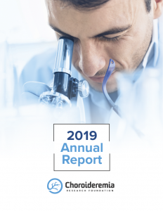 CRF Annual Report 2019