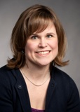 Dr Stacey Hume, PhD, FCCMG Mugshot
